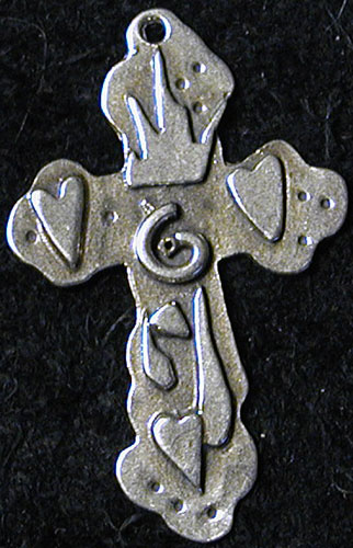 Lois' Crosses