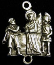 Stations of the Cross Medals